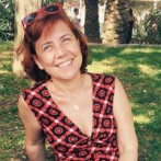 Carmen Domingo© Esther Perez Mercader
