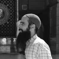 ©Abdul Haqq Salaberria