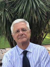 Fernando Ramírez Mazarredo