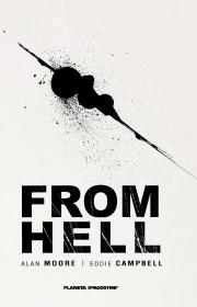 From Hell. (Nueva edición)
