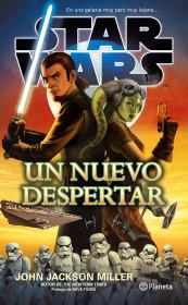 Star Wars.Un nuevo despertar