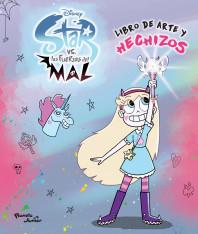 Star vs Las Fuerzas del Mal. Libro de arte y hechizos