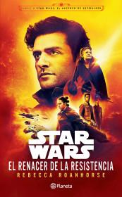 Star Wars: El renacer de la Resistencia(novela Episodio IX)